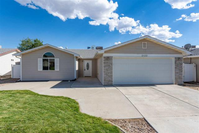 3133 Open Meadows Court, Grand Junction, CO 81504 (MLS #20194123) :: The Grand Junction Group with Keller Williams Colorado West LLC