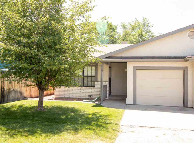 2823 1/2 Elm Avenue, Grand Junction, CO 81501 (MLS #20194124) :: The Grand Junction Group with Keller Williams Colorado West LLC