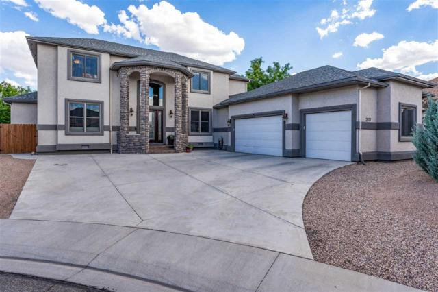 2073 Raindance Court, Grand Junction, CO 81507 (MLS #20194125) :: CapRock Real Estate, LLC