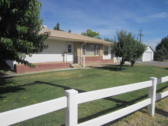101 Elm Avenue, Grand Junction, CO 81501 (MLS #20194126) :: The Christi Reece Group