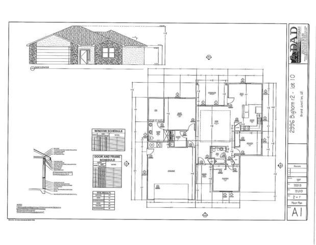 2996 Bighorn Avenue, Grand Junction, CO 81504 (MLS #20194133) :: CapRock Real Estate, LLC