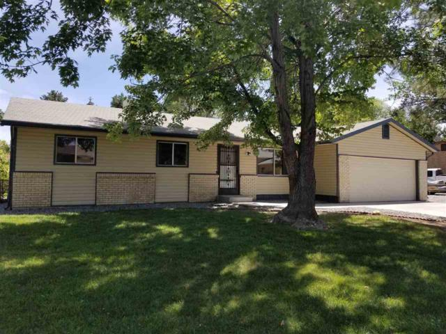 2891 Darla Drive, Grand Junction, CO 81506 (MLS #20194135) :: The Grand Junction Group with Keller Williams Colorado West LLC