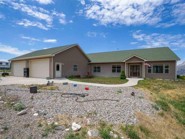 2347 County Road 306, Parachute, CO 81635 (MLS #20194138) :: The Grand Junction Group with Keller Williams Colorado West LLC