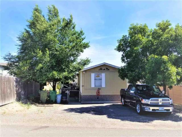 1039 Gilsonite Avenue, Mack, CO 81525 (MLS #20194139) :: The Grand Junction Group with Keller Williams Colorado West LLC