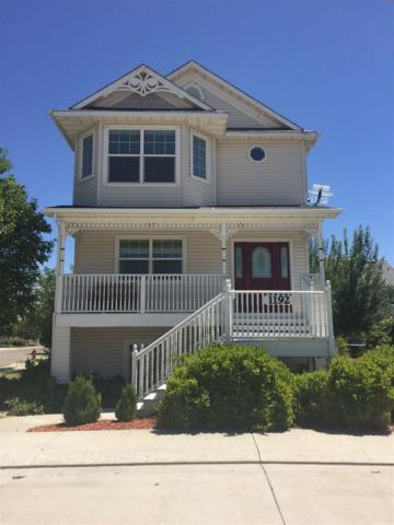 1192 Windsor Park Drive, Fruita, CO 81521 (MLS #20194144) :: The Grand Junction Group with Keller Williams Colorado West LLC