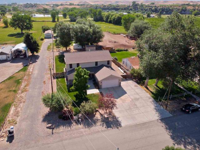 588 35 Road, Clifton, CO 81520 (MLS #20194149) :: The Christi Reece Group