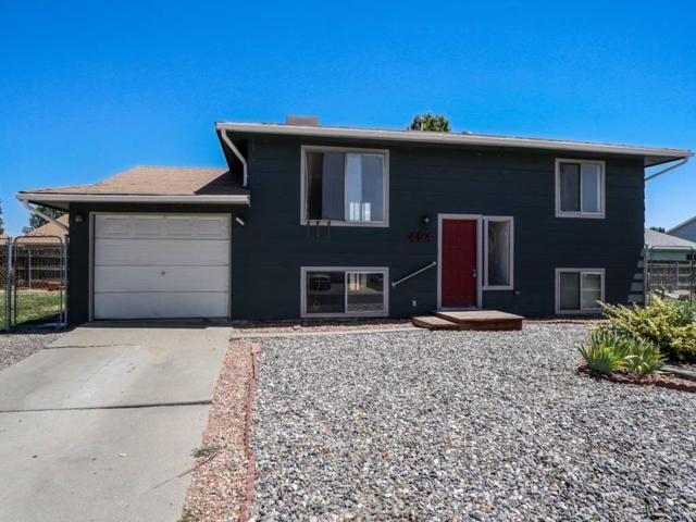 494 Bing Street, Grand Junction, CO 81504 (MLS #20194163) :: The Christi Reece Group