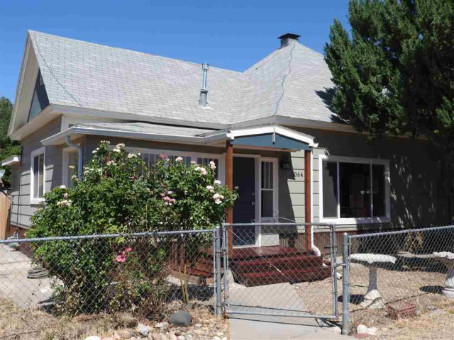 3064 D 1/2 Road, Grand Junction, CO 81504 (MLS #20194165) :: The Christi Reece Group