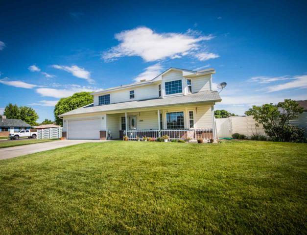 2926 Sapphire Court, Grand Junction, CO 81504 (MLS #20194167) :: CapRock Real Estate, LLC
