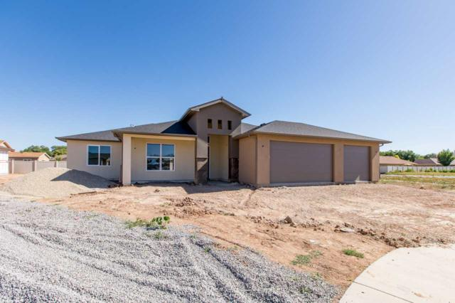 2926 Athena Street, Grand Junction, CO 81503 (MLS #20194168) :: The Christi Reece Group