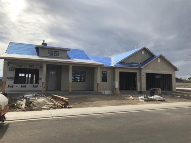 821 Apple Glen Drive, Grand Junction, CO 81505 (MLS #20194170) :: CapRock Real Estate, LLC