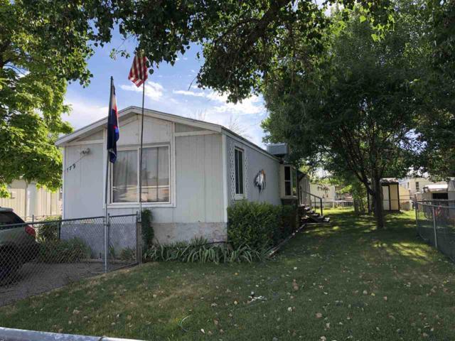 424 32 Road #179, Clifton, CO 81520 (MLS #20194200) :: CapRock Real Estate, LLC