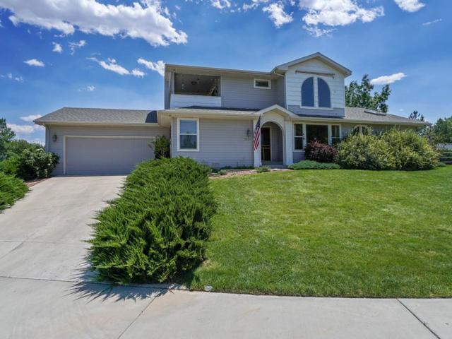 2029 Joshua Court, Grand Junction, CO 81507 (MLS #20194211) :: CapRock Real Estate, LLC
