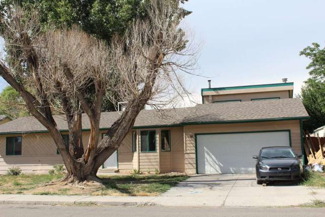 3020 N Moorland Circle, Grand Junction, CO 81504 (MLS #20194215) :: CapRock Real Estate, LLC