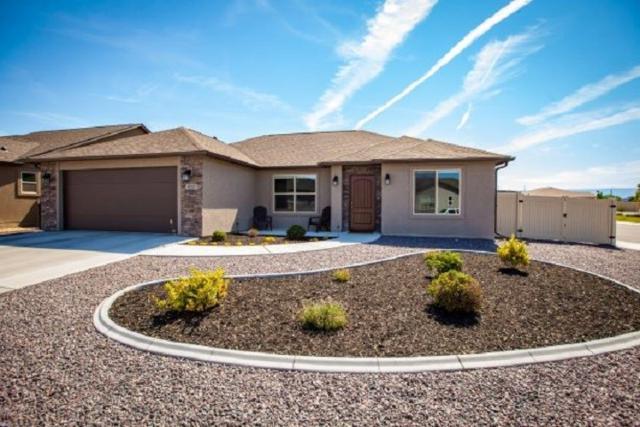 450 Clark Street, Grand Junction, CO 81504 (MLS #20194216) :: CapRock Real Estate, LLC