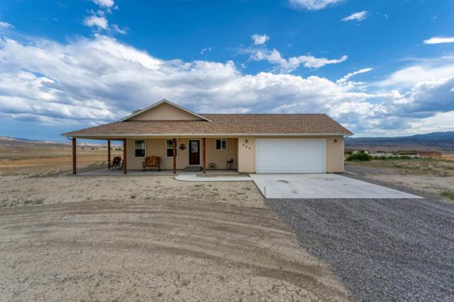 889 Los Broncos Court, Whitewater, CO 81527 (MLS #20194255) :: The Grand Junction Group with Keller Williams Colorado West LLC