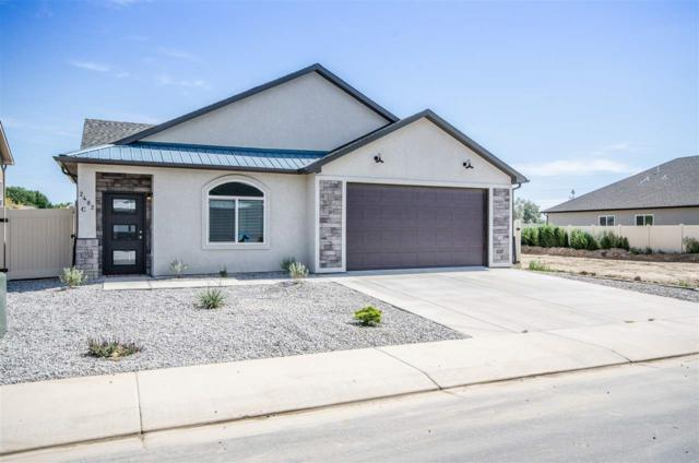 2482 Apex Avenue C, Grand Junction, CO 81505 (MLS #20194262) :: The Christi Reece Group