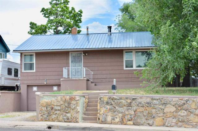 320 Clarkson Avenue, Rifle, CO 81650 (MLS #20194307) :: CapRock Real Estate, LLC