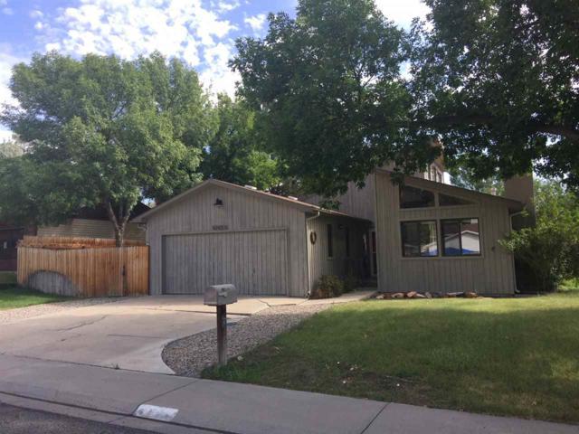 618 1/2 E Indian Creek Drive, Grand Junction, CO 81506 (MLS #20194308) :: CapRock Real Estate, LLC