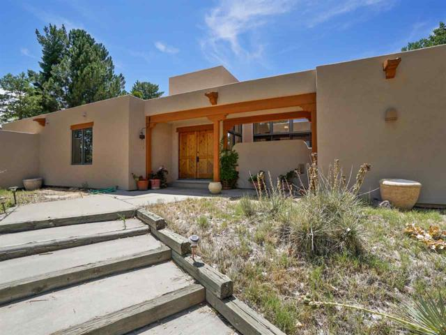 705 Canyon Creek Drive, Grand Junction, CO 81507 (MLS #20194311) :: The Christi Reece Group