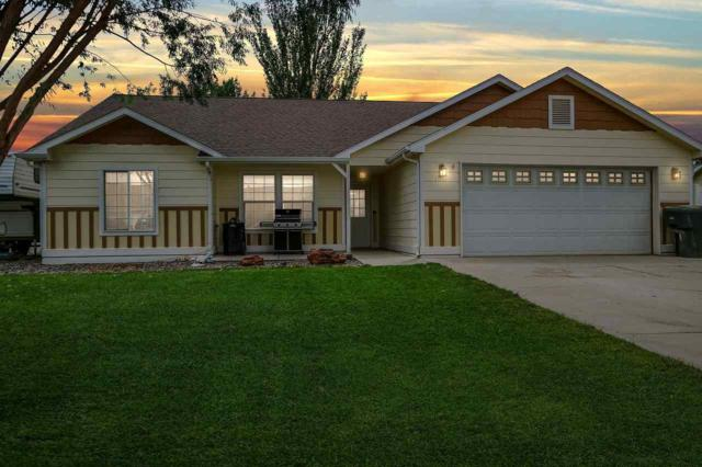 1981 Forest Way, Delta, CO 81416 (MLS #20194337) :: The Grand Junction Group with Keller Williams Colorado West LLC