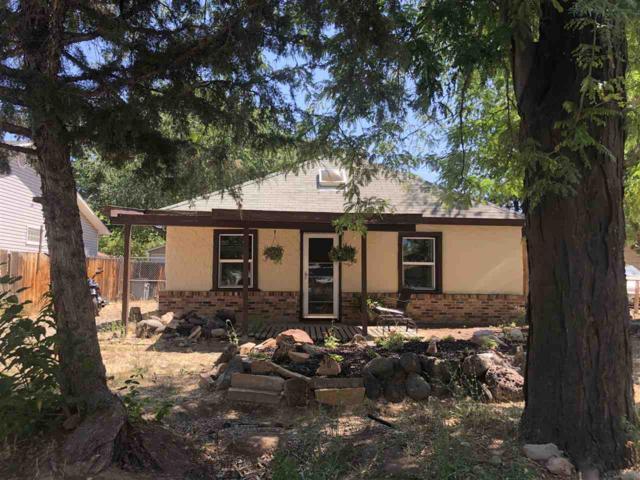 1732 Escalante Street, Grand Junction, CO 81503 (MLS #20194343) :: CapRock Real Estate, LLC