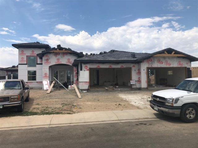 1305 Eagle Way, Fruita, CO 81521 (MLS #20194348) :: CapRock Real Estate, LLC