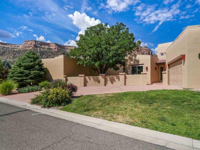 455 Whitetail Lane, Grand Junction, CO 81507 (MLS #20194361) :: CapRock Real Estate, LLC