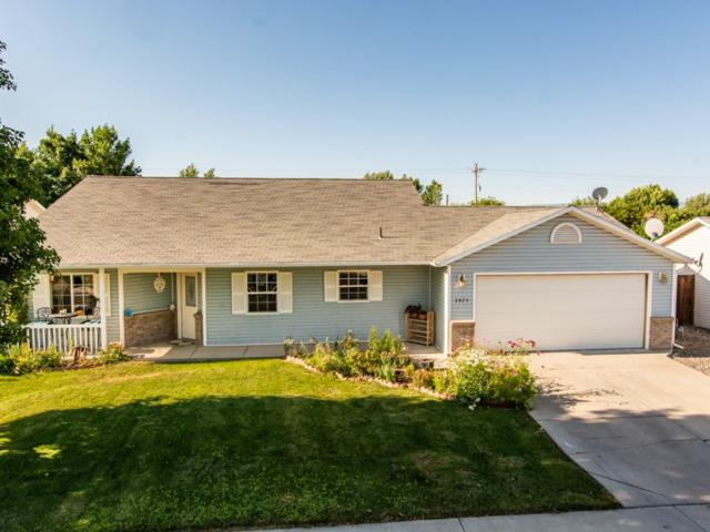 2975 Brookside Drive, Grand Junction, CO 81504 (MLS #20194366) :: The Christi Reece Group