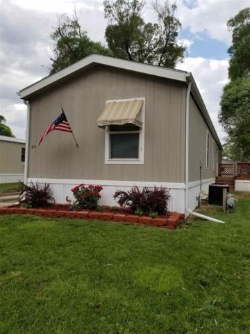 3251 E Road #85, Clifton, CO 81520 (MLS #20194387) :: CapRock Real Estate, LLC