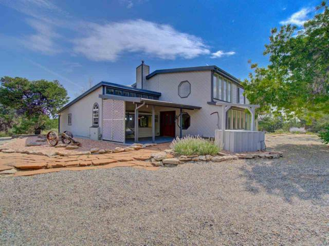 820 S 16 1/2 Road, Glade Park, CO 81523 (MLS #20194409) :: The Grand Junction Group with Keller Williams Colorado West LLC