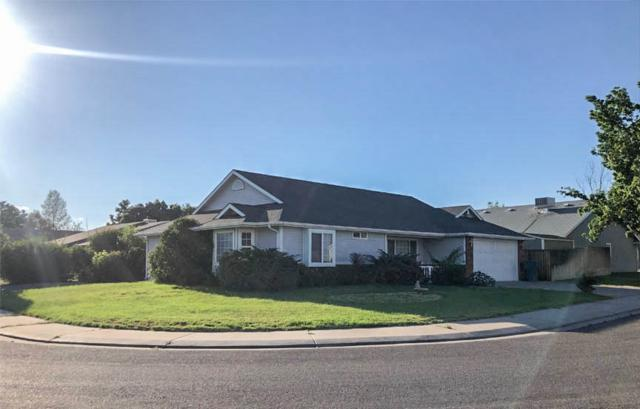 653 Fenton Street, Grand Junction, CO 81505 (MLS #20194431) :: The Christi Reece Group