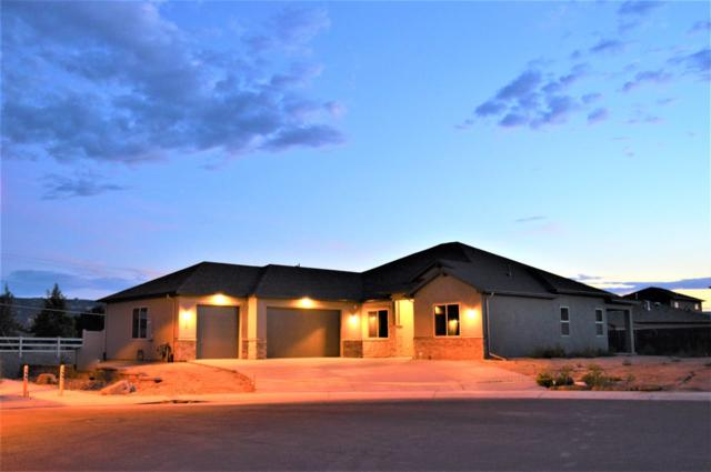 403 Woodland Court, Fruita, CO 81521 (MLS #20194481) :: CapRock Real Estate, LLC