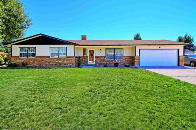 594 Gerken Road, Grand Junction, CO 81504 (MLS #20194488) :: CapRock Real Estate, LLC