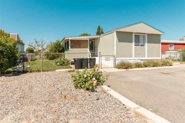 424 32 Road #375, Clifton, CO 81520 (MLS #20194497) :: CapRock Real Estate, LLC