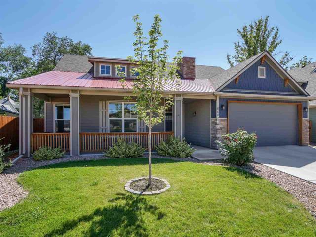 668 Copper Canyon Drive B, Grand Junction, CO 81505 (MLS #20194509) :: CapRock Real Estate, LLC