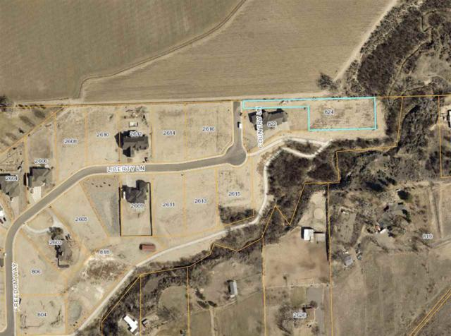 824 Country Lane, Grand Junction, CO 81506 (MLS #20194511) :: The Christi Reece Group