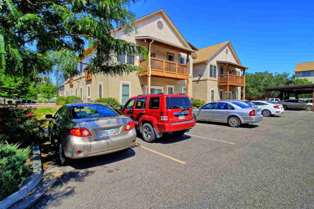 1206 Walnut Avenue #47, Grand Junction, CO 81501 (MLS #20194512) :: CapRock Real Estate, LLC
