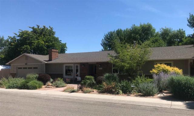358 Pikes Peak Drive, Grand Junction, CO 81507 (MLS #20194516) :: CapRock Real Estate, LLC
