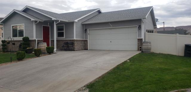 655 Colony Court, Clifton, CO 81520 (MLS #20194534) :: The Grand Junction Group with Keller Williams Colorado West LLC