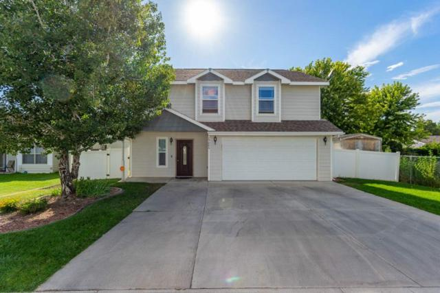 2988 1/2 Redbud Court, Grand Junction, CO 81504 (MLS #20194537) :: The Christi Reece Group