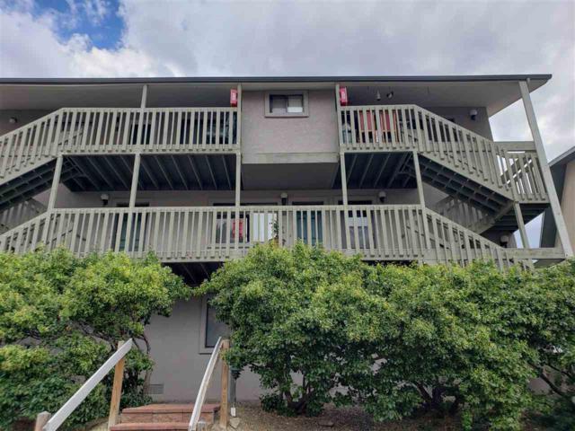 406 Ridges Boulevard #16, Grand Junction, CO 81507 (MLS #20194543) :: CapRock Real Estate, LLC