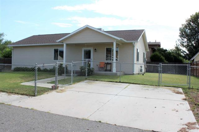 2848 Kennedy Avenue C, Grand Junction, CO 81501 (MLS #20194546) :: The Christi Reece Group
