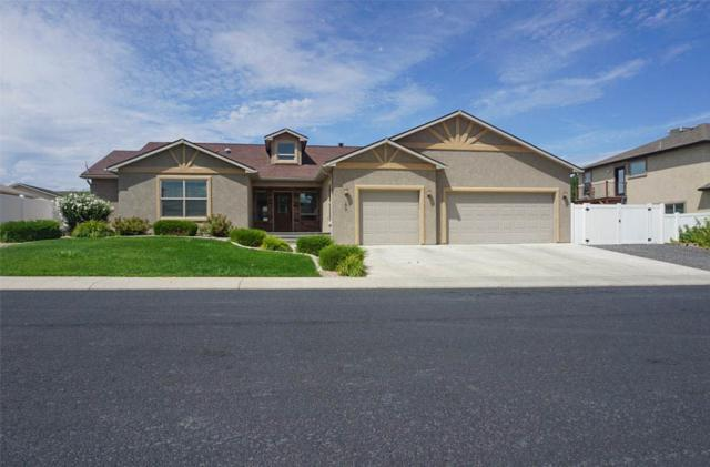 177 Winter Hawk Drive, Grand Junction, CO 81503 (MLS #20194566) :: The Grand Junction Group with Keller Williams Colorado West LLC
