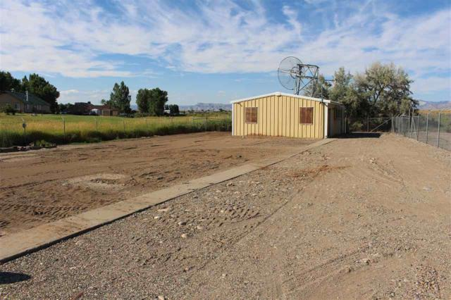 1412 Highway 50, Loma, CO 81524 (MLS #20194568) :: The Christi Reece Group