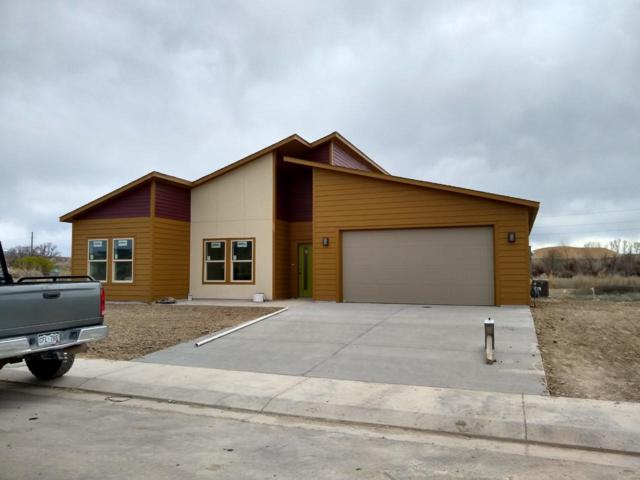 3142 Slate River Drive Platte, Grand Junction, CO 81504 (MLS #20194571) :: The Danny Kuta Team