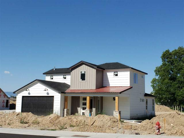 804 Rupp Avenue, Palisade, CO 81526 (MLS #20194593) :: The Grand Junction Group with Keller Williams Colorado West LLC