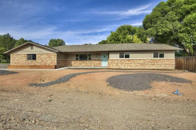 431 S Camp Road, Grand Junction, CO 81507 (MLS #20194595) :: CapRock Real Estate, LLC