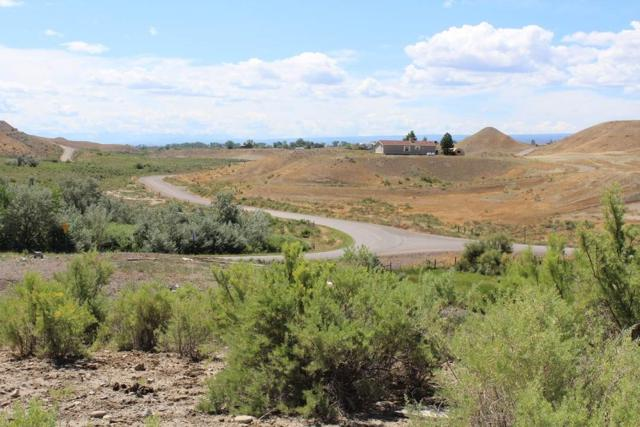 12635 F Road, Delta, CO 81416 (MLS #20194608) :: CapRock Real Estate, LLC