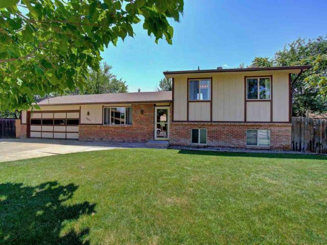 3051 E 1/4 Road, Grand Junction, CO 81504 (MLS #20194619) :: The Grand Junction Group with Keller Williams Colorado West LLC